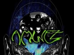 Image for Amunez
