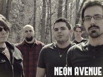 Neon Avenue
