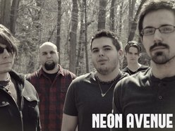 Image for Neon Avenue