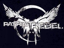 Image for Patriot Rebel