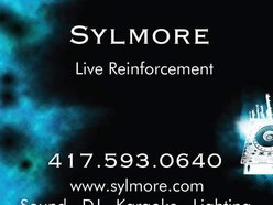 """Image for Sylmore """"Live Reinforcement"""""""