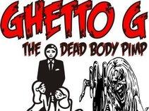 Ghetto-G