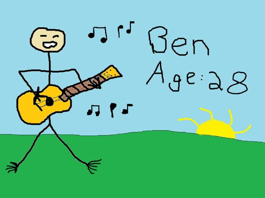 Image for Ben Aaron