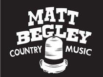 Matt Begley & Bitter Whiskey