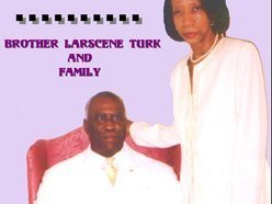 Brother Larscene Turk and Family Put Your Watch On