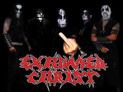 Image for Exhumed Christ  - Brazilian Extreme Blasphemy