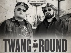 Image for Twang & Round