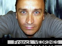 Franck VEDRINES - Director