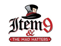Image for Item 9 & The Mad Hatters