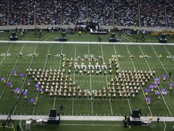"""Image for Spartan """"Legion"""" Marching Band"""