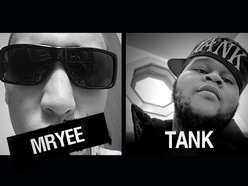 Image for Mr. Yee & Tank