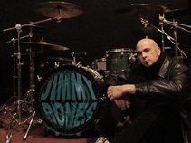 Jimmy Bones-Drums