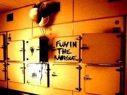 Image for Fun In The Morgue