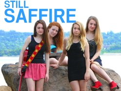 Image for Still Saffire