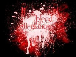 Image for Bleed The Allegiance