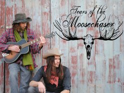 Image for Tears of the Moosechaser