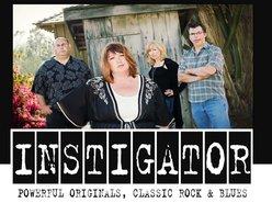 Image for Instigator