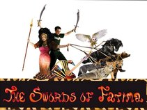 The Swords of Fatima