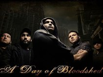 A Day of Bloodshed
