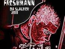 Freshmann N.A.S