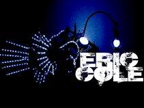 Eric Cole