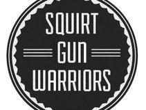 Squirt Gun Warriors