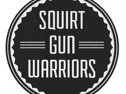 Image for Squirt Gun Warriors