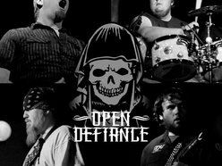 Image for Open Defiance