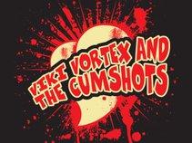 Viki Vortex and the Cumshots