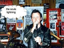 dan stepich & the souls lightning