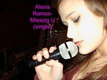 Alexis Ramos