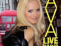 A.V.A LIVE RADIO