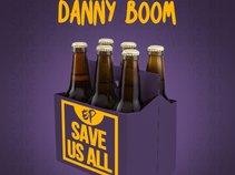 Danny Boom