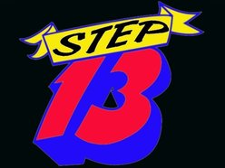Image for Step 13 MBE