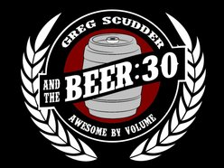 Image for Greg Scudder & The BEER:30