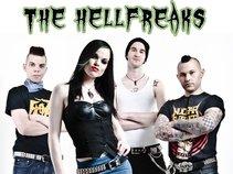 The Hellfreaks