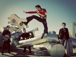 Image for Graceland Ninjaz