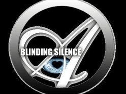 Image for A Blinding Silence