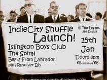 IndieCity Shuffle