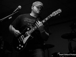 Image for Brian Patterson Band