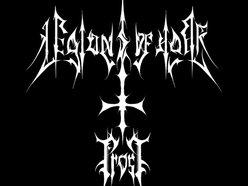 Legions of Hoar Frost
