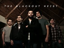 The Blackout Heist