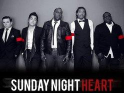 Image for Sunday Night Heart