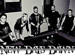 New Days Dawn