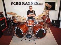 Carey Dean Casey/Drums
