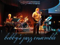 BOBBY'S JAZZ ENSEMBLE