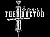 THE REVEREND  AND THE DOCTOR