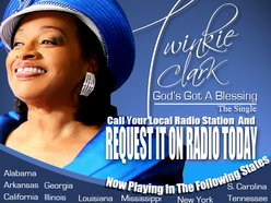 Image for Twinkie Clark