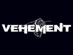 Image for VEHEMENT