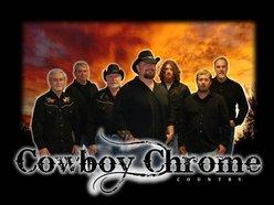 Image for Cowboy Chrome